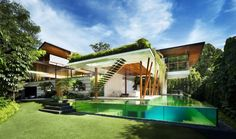 Willow House by Guz Architects 01