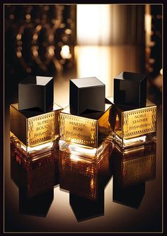 New: Oriental Collection by Yves Saint Laurent (Bild: YSL)