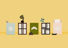 郵便受け|シンプルなデザインで、日本の伝統的な美を表現!ニッポンのポスト「FUMI」|ローカルニュース!(最新コネタ新聞)東京都 港区|「colocal コロカル」ローカルを学ぶ・暮らす・旅する