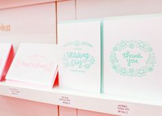 Oh So Beautiful Paper: National Stationery Show 2015, Part 5