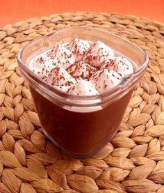 MultiDelices Flan, Chocolate, Sin Gluten, Yogurt, Recipies, Pudding, Sweet, Desserts, Pink