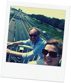 Fietsen, fietsen voor Nieuwegein Fietst!