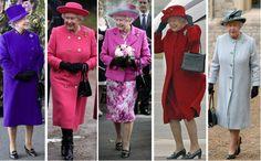 Beautiful Style Of Queen Elizabeth 6 Queen Hat, British Style, British Royals, Fashion Design For Kids, Royal Queen, English Royalty, Queen Of England, Queen Elizabeth Ii, Royal Fashion