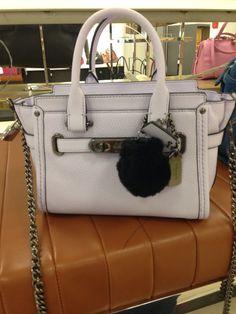 f3997ebf4834f0 Ariana Grande Personalized Coach Bag ♡ Pinterest   ღ Kayla ღ Coach Bags