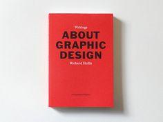 R. Hollis: About Graphic Design