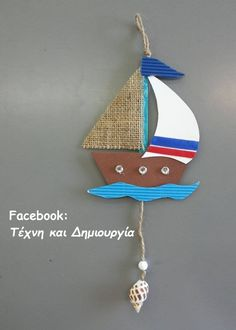 ~Καραβάκι-μόμπιλε~ Fun Projects For Kids, Drop Earrings, Crafts, Manualidades, Handmade Crafts, Diy Crafts, Craft, Arts And Crafts, Dangle Earrings