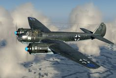COD asisbiz Ju 88A4 Westa 1.Obdl T5+BU Bad Zwischenahn 1941-V01