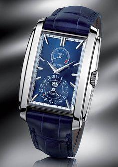 La Cote des Montres : La montre Patek Philippe Gondolo « 8 Days, Day & Date Indication » référence 5200 - De l'énergie pour plus d'une semaine
