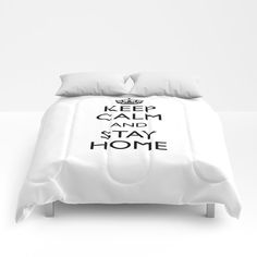 It's a Good Day to Be Happy II Comforters by blueskywhimsy Japanese Kanji, Black And White Design, Typography Poster, Good Vibes Only, Twin Xl, Girl Quotes, Comforters, Bed Pillows, Sweet Sweet