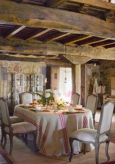 De Købte En Olivenmølle I Provence | Bobedre.dk | Sets Of Interiors   Mix |  Pinterest | Parallel Lives, Interiors And House