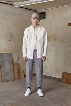 rangeofsight: I LOVE UGLY SS16 - Foundry