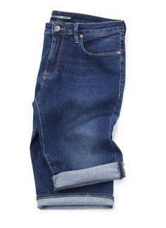 Blugeox Denim Shorts