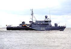 FORO BASE NAVAL - Marina Alemana.Noticias e Imagenes. - Armadas de Europa