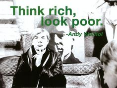 Dear Andy Warhol...you left us way too early.