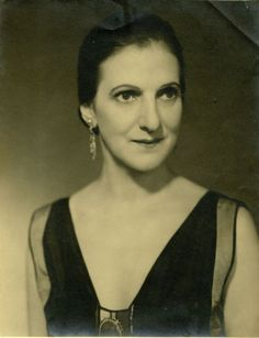 Beulah Bondi, 1930's Stared on stage as a child in 1895, went on to talkies in 1931 at 43. 1889-1981