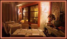 Comedor del Restaurante Aitzgorri de San Sebastián-Donostia. Te sentirás como en casa.   #donostia  #sansebastian  #restaurante  #gros  #pintxos