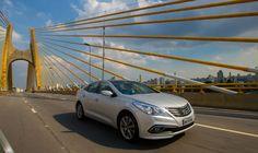 Hyundai Azera é coreano com jeito de alemão +http://brml.co/1Doetuk