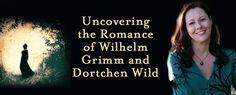 dortchen wild - Google Search Wild Girl, Love Story, Fairy Tales, Brother, Novels, Romance, Google Search, Dark, Romans
