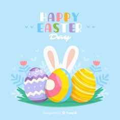 Happy Easter everyone. wish all our Family and friends worldwide a safe and healthy Easter Happy Easter Everyone, Happy Easter Day, Hoppy Easter, Easter Party, Easter Gift, Easter Crafts, Ostern Wallpaper, Illustration Inspiration, Easter Illustration