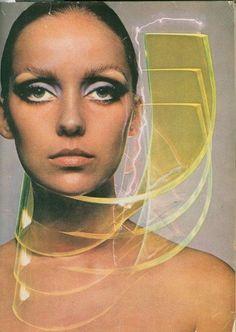 Retrofuturism: Fashion