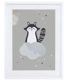 un raccoon pour mon petit nathan à Noel ? trop cute