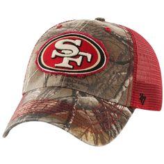 watch 8f0c9 75183 San Francisco 49ers Hats, 49ers Sideline Hats, Snapbacks