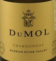 DuMOL Chardonnay