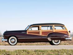 1947 Buick Woody Wagon. ★。☆。JpM ENTERTAINMENT ☆。★。