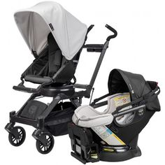 Orbit G3 Ultimate Travel System - Free Shipping!