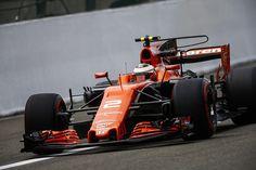 ストフェル・バンドーン、40グリッドにペナルティが増加 / F1ベルギーGP  [F1 / Formula 1]