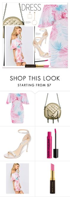 """""""Spring Trend"""" by mycherryblossom ❤ liked on Polyvore featuring Rachel Zoe, NYX and Kevyn Aucoin"""