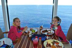 Happy Girls sailing away! #dreamisawishvacations #disneycruiseline #disney #cruise