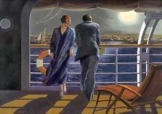 Jacqueline Osborn ~ Stories on canvas | Tutt'Art@ | Pittura * Scultura * Poesia * Musica |