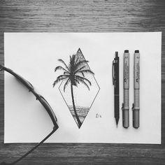 Fresh WTFDotworkTattoo Find Fresh from the Web I miss #summer #dorianlehmann…