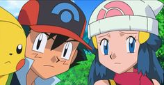 Pokemon People, Ash Pokemon, Pokemon Ships, Dragon Ball Z, Ash And Dawn, Lugia, Sailor Mars, Anime Ships, Infp