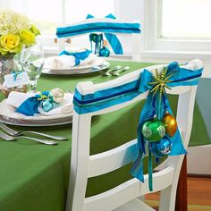 Enhance Your Dining Chairs