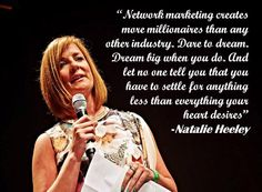 Natalie Heeley has one of the fastest growing businesses in the Forever world and a global turnover of over £5 million. What are her overheads, a mobile phone and a laptop!  With a small investment, we all start with a kit and we all have the same 24 hours in the day.   You get to work flexibly, part time, the hours to suit you, around current commitments and there are no monthly fees.  How seriously would you take your investment? Please email me for more info kbarker33@flp.com