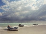 Before the storm - Tunisia 2014