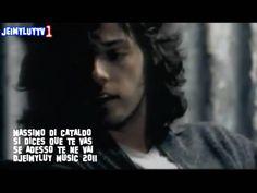 Massimo Di Cataldo - Si Dices Que Te Vas (Se Adesso Te Ne Vai) HD