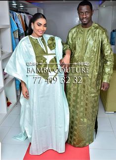 Fashion Couple, Beautiful Couple, 7 And 7, Sari, African, Couples, Outfits, Comprehension, Marrakech