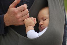 Mumaroo sling, sleeping anytime. Baby Slings, Sling Carrier, Infant, Children, Kids, Baby Carriers, Baby, Baby Wearing, Baby Humor