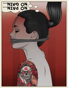 Illustrious: Speak No Evil / Matt Edwards