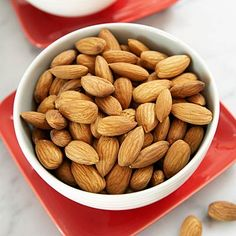 What snacks burn fat? - Snacks That Burn Fat - Health.com