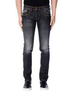 MAMUUT Men's Denim pants Black 31 jeans