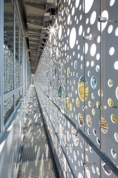 perforated corian - Google Search