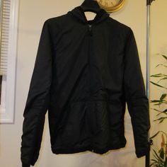 491e188b5 Black Marc Anthony Hooded Zip up Sweatshirt Men's Size Large #fashion  #clothing #shoes