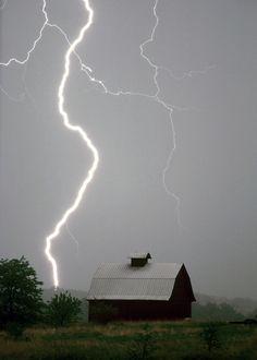 Rural Thunderstorm   Flickr - Photo Sharing!