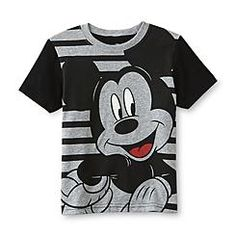 Disney Baby Mickey Mouse Infant & Toddler Boy's Graphic T-Shirt