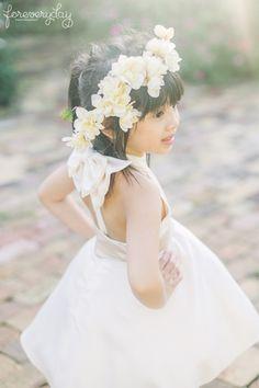 pretty little girl » Foreveryday Photography > Wedding Photographer, Metro Manila, Philippines