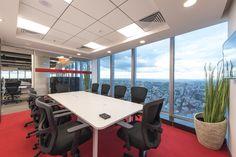 #CCWS #Office #Refurbishment #Design #Fitout